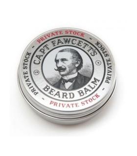 Captain Fawcett Private Stock Szakállbalzsam 60ml