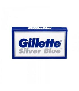 Gillette Silver Blue žiletky 5ks