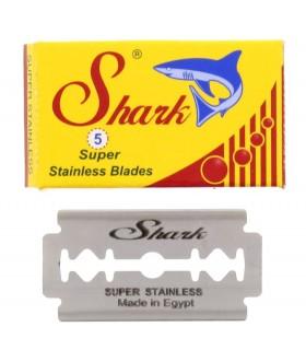 Shark Super Stainless Acélmentes Borotvapenge 5db