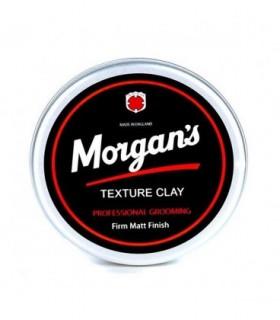 Morgan's Texture Clay agyag hajpakolás 100ml
