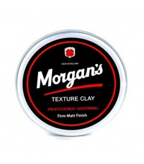 Morgan's Texture Clay hlina na vlasy 100ml