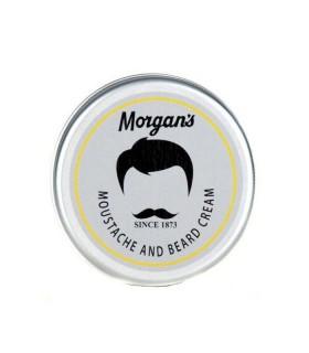 Morgan's szakáll-, és bajuszkrém 75ml