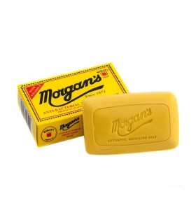Morgan's Antibakteriális Szappan 80g