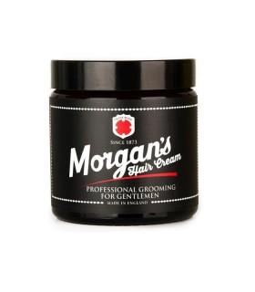 Morgan's Gentlemens vlasový krém 120ml