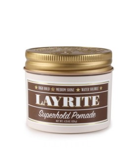 Layrite Superhold pomádé 113g