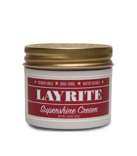 Layrite Supershine hajkrém 120g