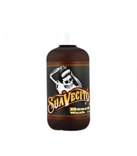 Suavecito szakállápoló sampon 236 ml
