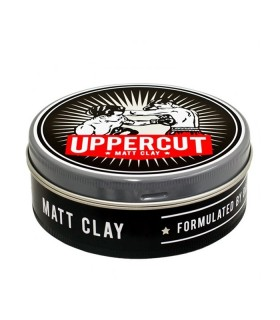 Uppercut Matt Clay matt hajagyag 60 g