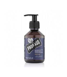 Proraso Azure Lime szakállsampon 200 ml
