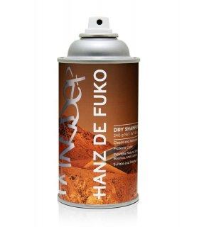 Hanz de Fuko Dry Shampoo száraz sampon hajra 240g