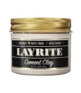 Layrite Cement Clay matt hajagyag 113g