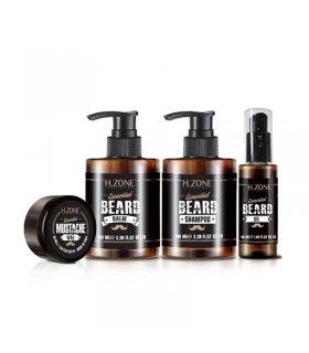 Essential Beard szett a komplett gondoskodás a szakállról