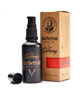 Captain Fawcett Barberism szakállolaj 10 ml