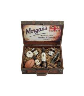 Morgan's Szakáll Ajándékszett Táskában