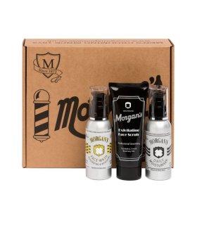 Morgan's Kozmetikai Arcápoló Ajándékszett