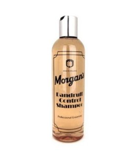 Morgan's Dandruff Shampoo 250ml