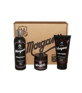 Morgan's Gentleman Gift Sett Úriember Ajándékszett