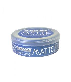 Elegance Matte Hair Wax, Matt Hajwax 140g