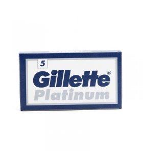 Gillette Platinum Borotvapenge 5db