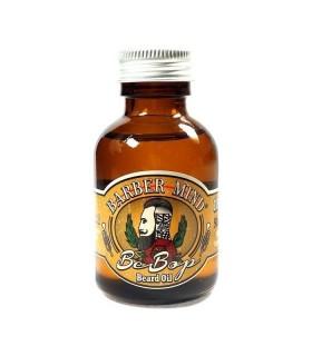 Barber Mind BeBop olej na bradu 50ml