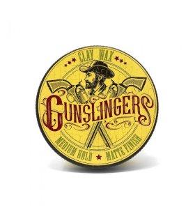 Gunslingers Clay Haj Wax 75 ml
