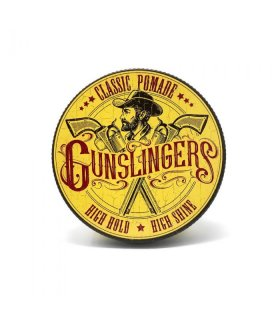 Gunslingers Klasszik Pomádé 75 ml