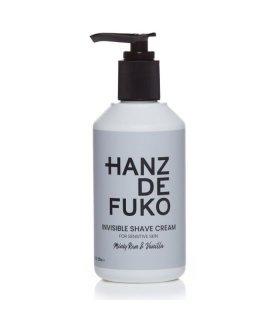Hanz de Fuko Láthatatlan borotvagél 237 ml