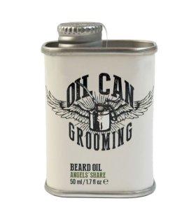 Oil Can Grooming Angel's Szakállolaj 50 ml