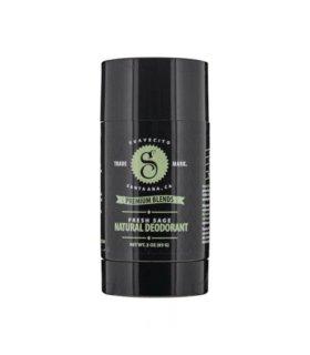 Suavecito Natural Deodorant 85 g
