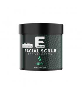 Elegance Facial Scrub Skin Arcradír Friss Mentával 500 ml