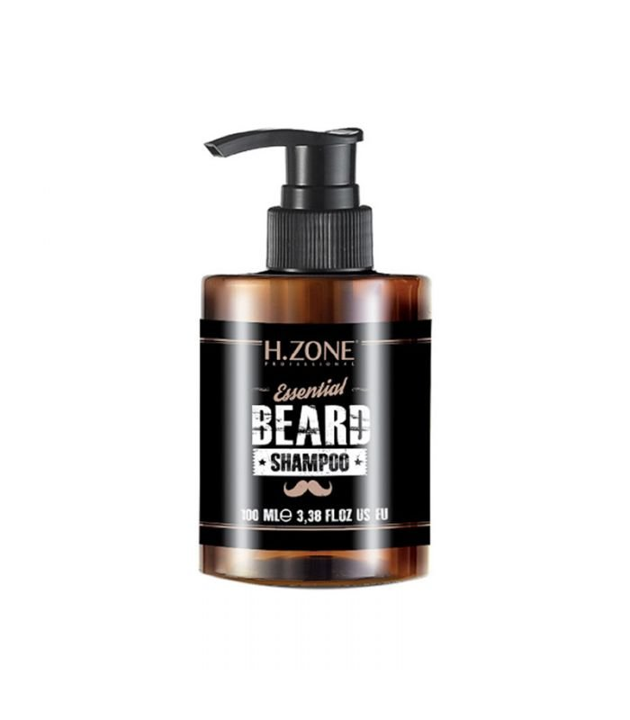 Essential Beard Sampon Szakállra 100ml