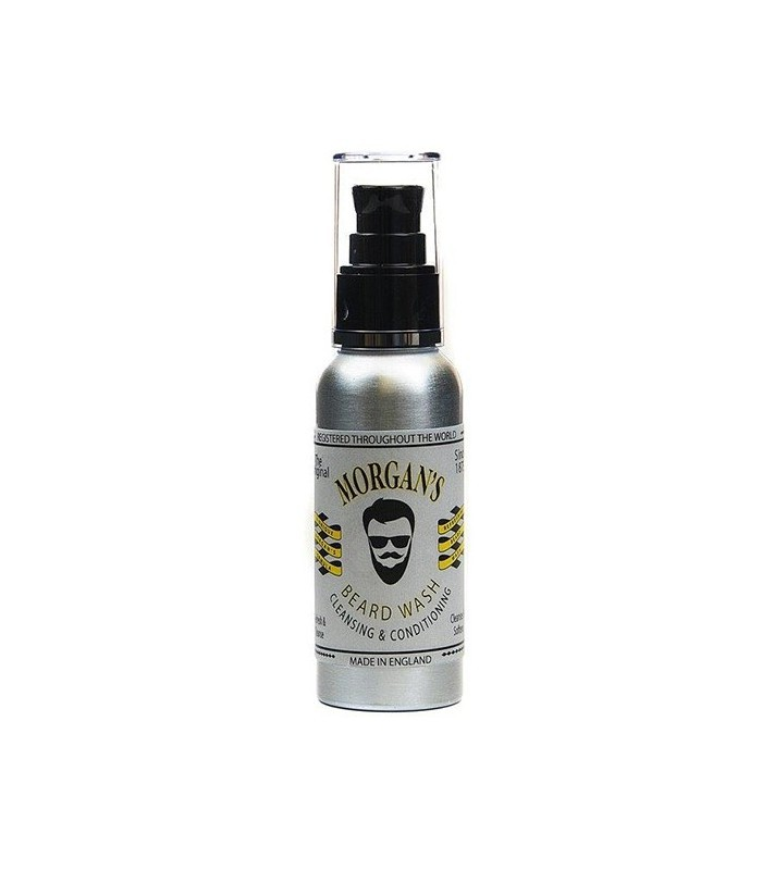 Morgan's szakállsampon 100ml