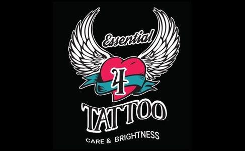 Essential 4 Tattoo