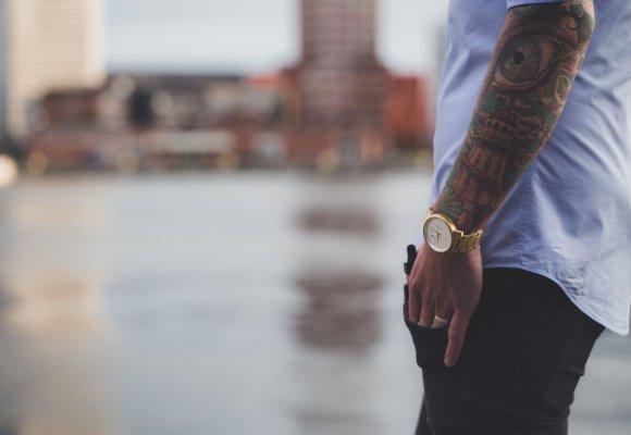Hogyan vigyázz a tetoválásra, hogy ne fakuljon ki