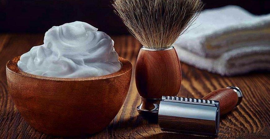 Hogyan borotválkozz megfelelően 1. rész: Borotválkozás előkészületei