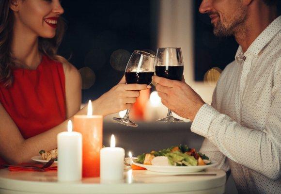 Hogyan lehet lenyűgözni egy nőt az első randin