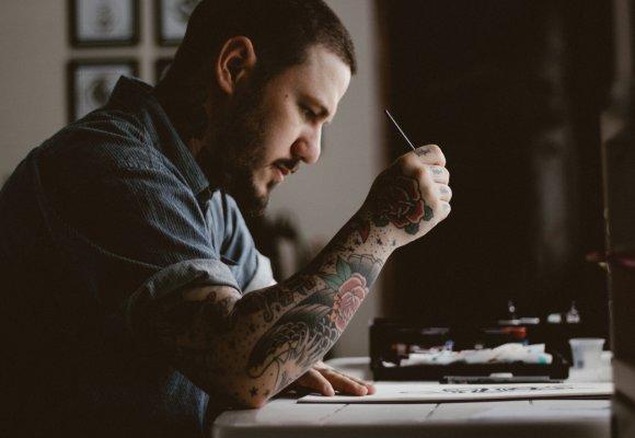 Ezek a legszexisebb férfi tetoválások a nők szerint